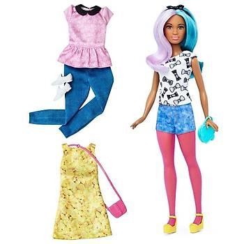 Barbie ve Harika Kýyafetleri DTF05