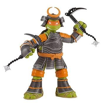 Ninja Kaplumbaðalar Mýckey Samuray Figür 12 cm