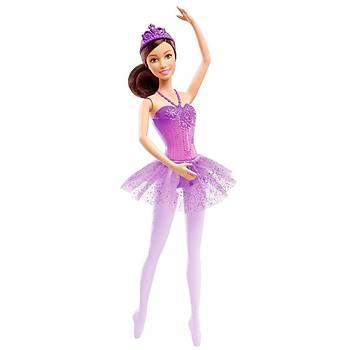 Barbie Sihirli Dönüþen Balerinler DHM43