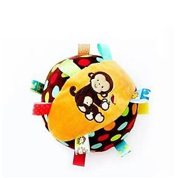 Sozzy Toys Çýngýraklý Topum - SZY139
