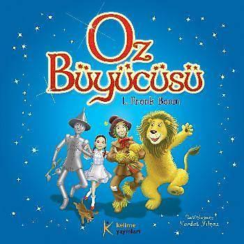 Oz Büyücüsü L. Frank Baum Kelime Yayýnlarý