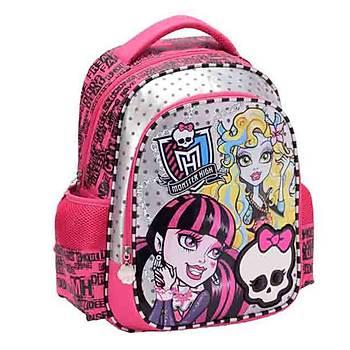 Monster High Okul Sýrt Çantasý 87600