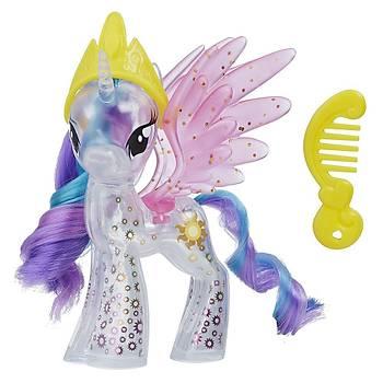 My Little Pony Pýrýltýlý Prenses Celestia