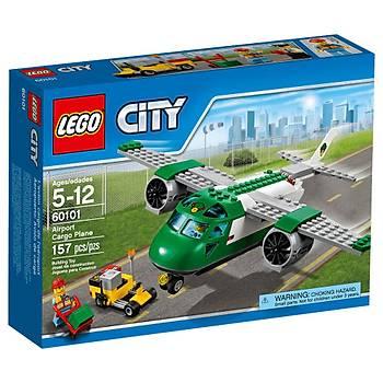 Lego City Airport C Plane 60101