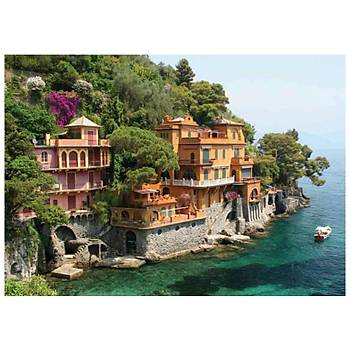 KS Puzzle SeaSide Villas Near Portofino 500 Parça