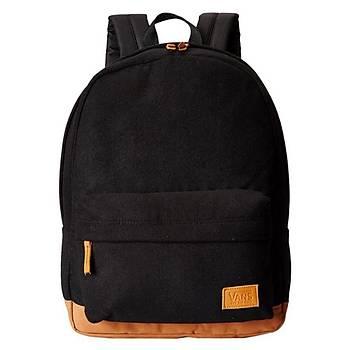 Vans Okul Sýrt Çantasý Deana III Backpack 97015