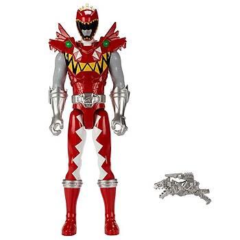 Power Rangers Dino Super Charge Aksiyon Figür 30 cm