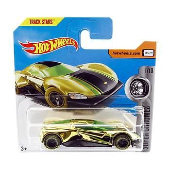Hot Wheels Crescendo Oyuncak Araba