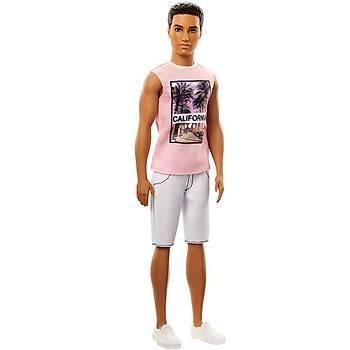 Barbie Yakýþýklý Ken Bebekler FJF75