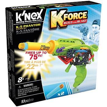 K'Nex K-Force K-5 Phantom Yapý Seti Knex 47538