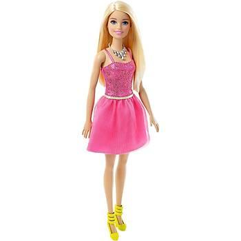 Pýrýltýlý Barbie Model Bebek DGX82