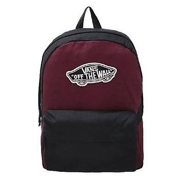 Vans Okul Sýrt Çantasý Realm Backpack 53177