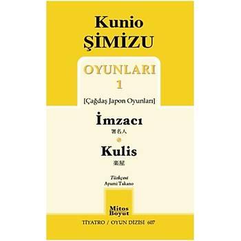 Kunio Þimizu Oyunlarý 1  Kunio Þimizu Mitos-Boyut Yayýnlarý