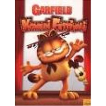 Garfield Komedi Festivali Mike Fentz Güloðlu Yayýncýlýk