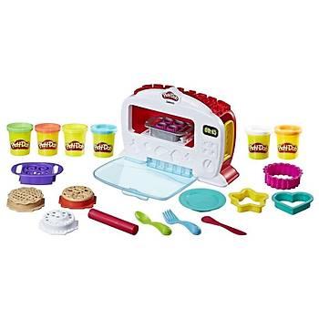 Play Doh Kitchen Sihirli Fýrýn B9740