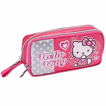 Hello Kitty Kalem Çantasý 85504