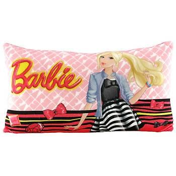 Barbie Dikdörtgen Yastýk
