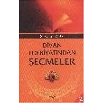 100 Temel Eser-Divan Edebiyatýndan Seçmeler Numan Külekçi Akçað Yayýnlarý
