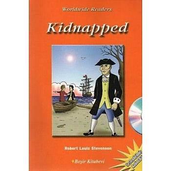 Level-4: Kidnapped (Audio CD'li) Robert Louis Stevenson Beþir Kitabevi