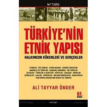 Türkiye'nin Etnik Yapýsý