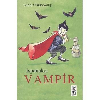 Ispanakçý Vampir Gadrun Pausewang Çizmeli Kedi Kitaplýðý
