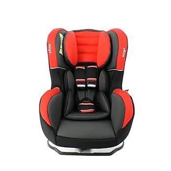 ComfyMax Migo Primo 0-25kg Oto Koltuðu - Premium Red