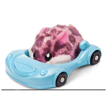 Hamsters Poppy Tekli Paket