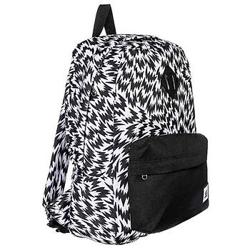 Vans Okul Sýrt Çantasý Old Skool II Backpack 46627