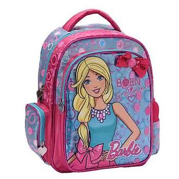 Barbie Okul Sýrt Çantasý 88027