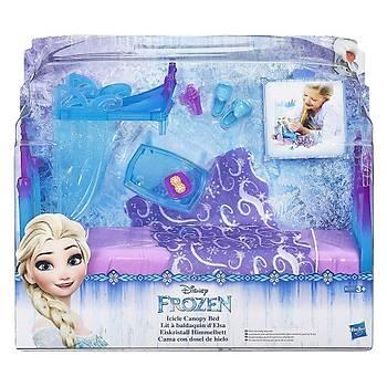 Disney Frozen Yatak Odasý Oyun Seti