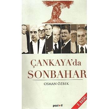 Çankaya'da Sonbahar Osman Özbek Pozitif Yayýnlarý