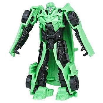 Transformers 5 Crosshairs Mini Figür