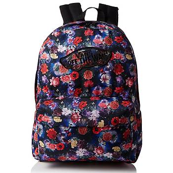Vans Okul Sýrt Çantasý Realm Backpack 19050
