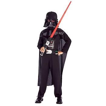 Darth Vader Çocuk Kostüm 8-10 Yaþ
