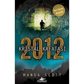 2012 Kristal Kafatasý Manda Scott Pegasus Yayýnlarý