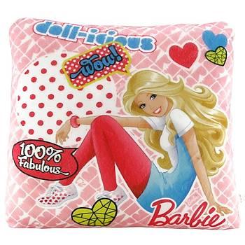 Barbie Kare Yastýk