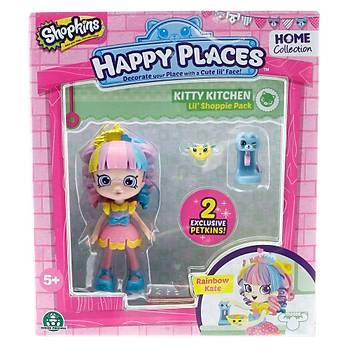 Cicibiciler Happy Places Mini Cici Kýz Rainbow Kate