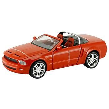 Maisto Ford MustangGT Concept Convertible 1:24 Model Araba S/E Ký