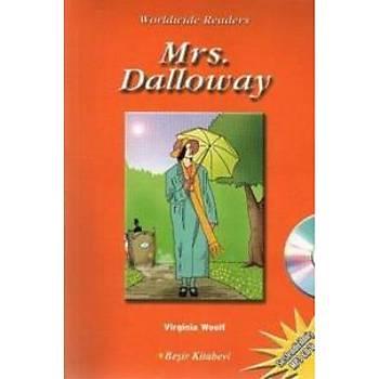 Level-4: Mrs. Dalloway (Audio CD'li) Virginia Woolf Beþir Kitabevi