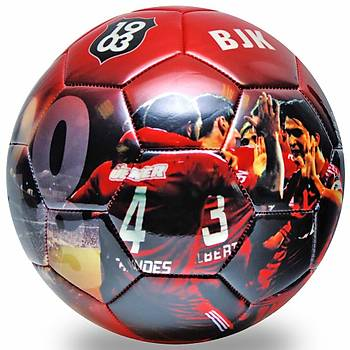 Beþiktaþ Team N5 Futbol Topu