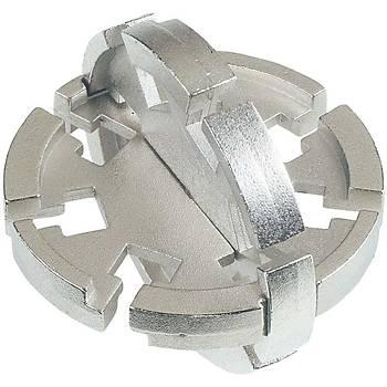 Eureka Cast 3D Puzzle Disk