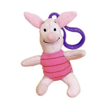 Piglet Peluþ Anahtarlýk 12 cm