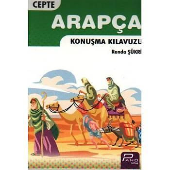 Cepte Arapça Konuþma Kýlavuzu Renda Þükri Delta Kültür Kitap