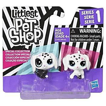 Pet Shop Miniþler Siyah-Beyaz Koleksiyonu Ýyi Dostlar C2149