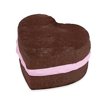 Soft'n Slo Squishies Icing Heart Cake