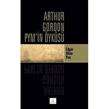 Arthur Gordon Pym'in Öyküsü Edgar Allan Poe Kyrhos Yayýnlarý