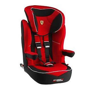 Ferrari I-max Isofix Furia 9-36 Oto Koltuðu 3507469689793