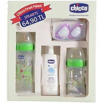 Chicco Fýrsat Paket - Kýz