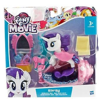 My Little Pony Pinkie Pie Deniz Altý Kafe Oyun Seti