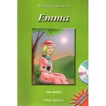 Level-3: Emma (Audio CD'li) Jane Austen Beþir Kitabevi